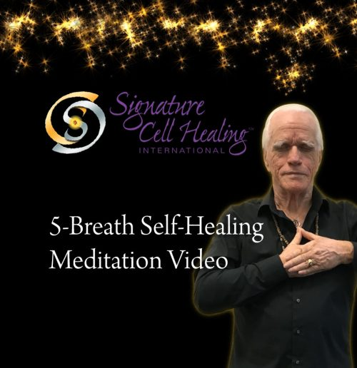 5Breath SelfHeal Meditation