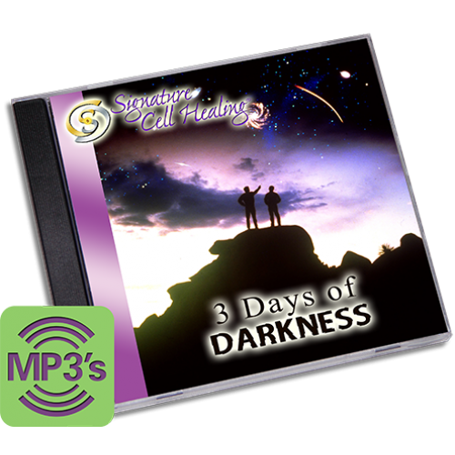 71207 Three Days of Darkness 500x500 1 - Three Days of Darkness: What is the Truth?