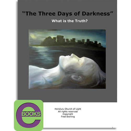 761207 Three Days of Darkness 500x500 1 - Three Days of Darkness: What is the Truth? eBook/Transcript