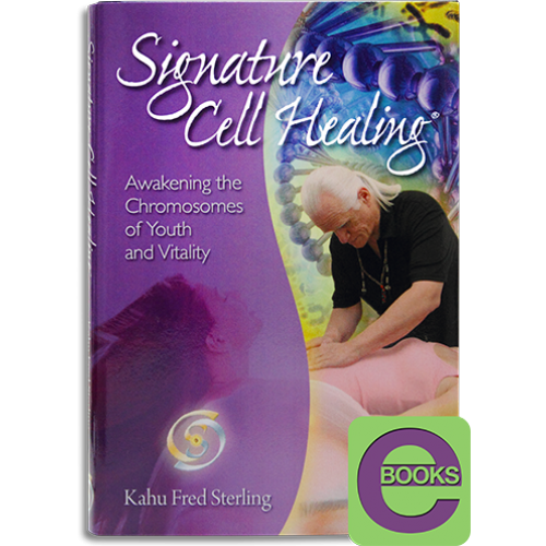 7620 EB SCH Book 500x500 1 - Signature Cell Healing: Awakening the Chromosomes of Youth and Vitality