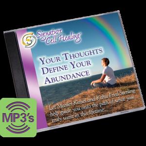 77 0502 895 MP3 Thoughts Define Abundance 500x500 1 300x300 - Creation in Balance