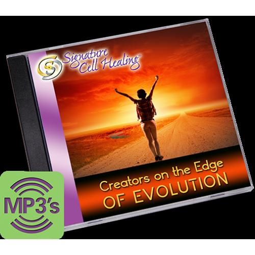 77 0503 895 Creators on the Edge of Evolution 500x500 1 - Creators on the Edge of Evolution