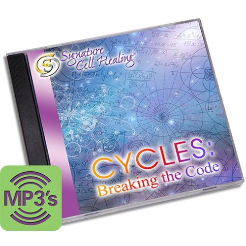 77 0504 895 Cycles Breaking the Code 500x500 1 - Cycles: Breaking the Code