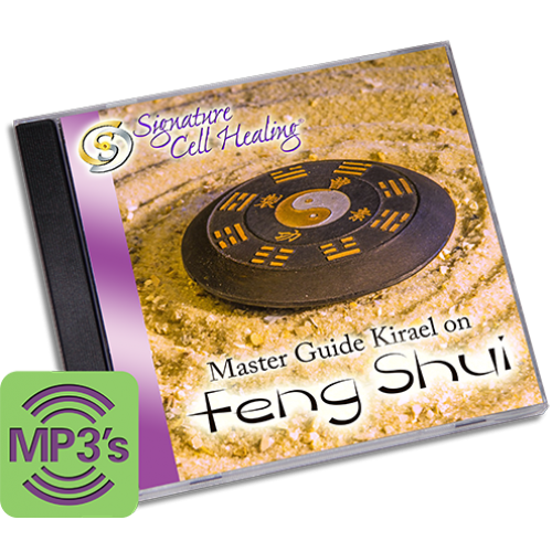 77 0603 895 Master Guide Kirael on Feng Shui 500x500 1 - Master Guide Kirael on Feng Shui