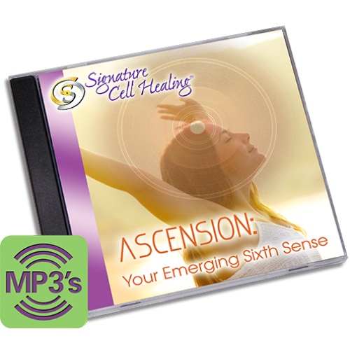 77 0604 895 Ascension Your Emerging Sixth Sense 500x500 1 - Ascension: Your Emerging Sixth Sense