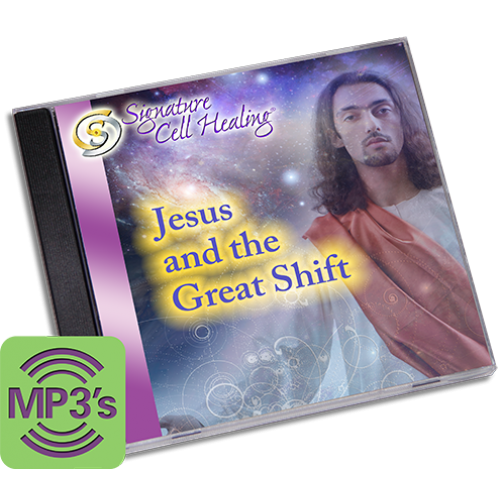 77 0703 895 Jesus and the Great Shift 500x500 1 - Jesus and the Great Shift