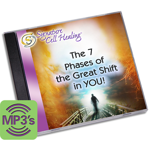 77 0710 895 7 Phases of the Great Shift in YOU 500x500 1 - The 7 Phases of the Great Shift in YOU!
