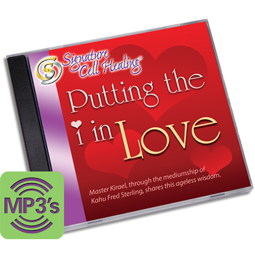 """77 0802 MP3 Putting I in Love 500x500 1 - Putting the """"I"""" in Love: How to Create the Relationship of Your Dreams"""