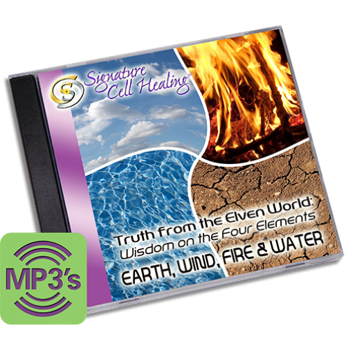 77 0899 Truth from the Elven World the 4 Elements 500x500 1 - Truth from the Elven World: Wisdom on the Four Elements – Earth, Wind, Fire & Water