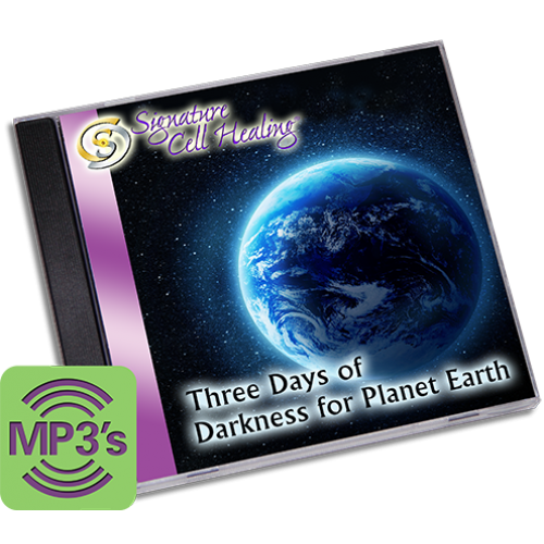 77 0902 3 Days of Darkness for Planet Earth 500x500 1 - Three Days of Darkness for Planet Earth