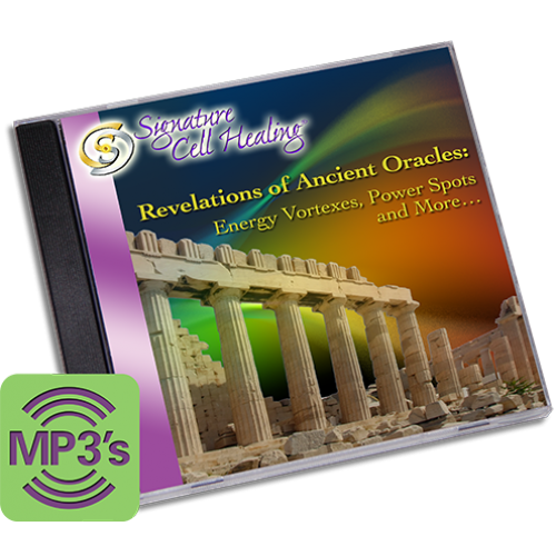 77 0903 Revelations of Ancient Oracles 500x500 1 - Revelations of Ancient Oracles: Energy Vortexes, Power Spots and More…