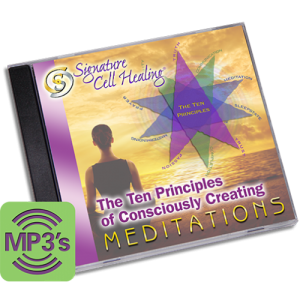 77 7331 MP3 10P of Consc Creating Meds 500x500 1 300x300 - The Ten Principles of Consciously Creating Meditations