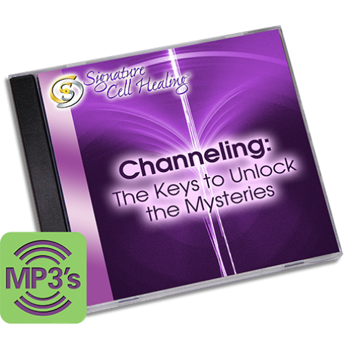 770905 Channeling to Unlock Mysteries 500x500 1 - Channeling: The Keys to Unlock the Mysteries