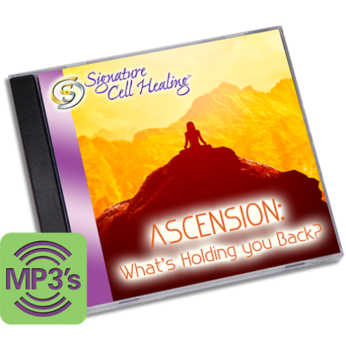 770907 Ascension Whats Holding You Back 500x500 1 - Ascension: What's Holding you Back?