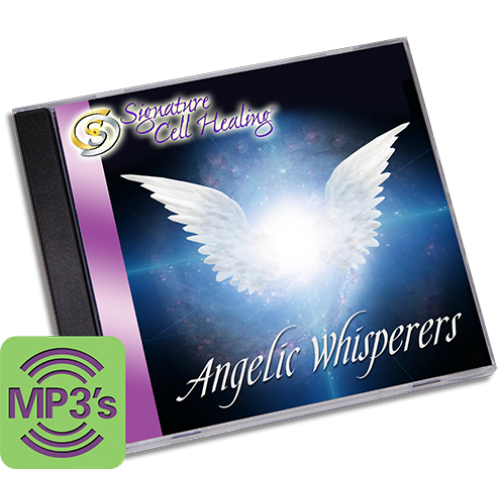 771109 Angelic Whisperers 500x500 1 - Angelic Whisperers