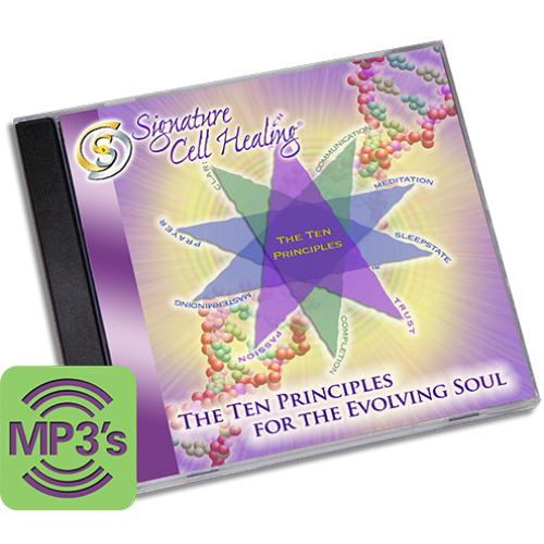 7751006 MP3 10P for Evolving Soul 500x500 1 - The Ten Principles for the Evolving Soul