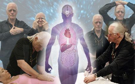Kahu Maste Healer - The Founder
