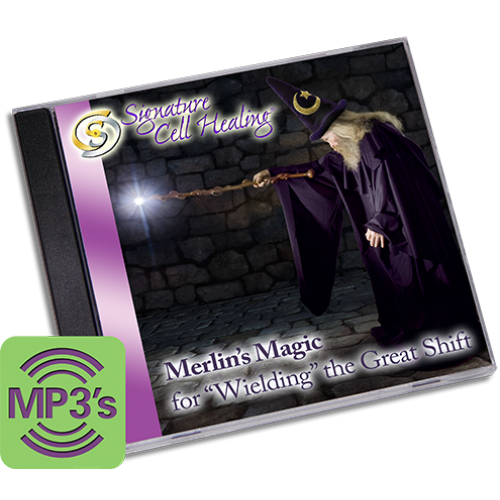 """Merlins Magic for Weilding Great Shift 500x500 1 - Merlin's Magic for """"Wielding"""" the Great Shift"""